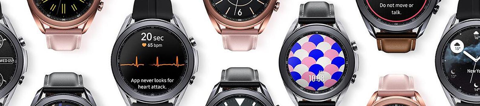 Guía para elegir el mejor smartwatch del 2021