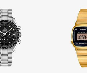¿Cualés son las mejores marcas de relojes?