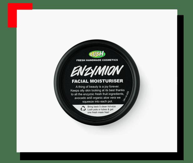 crema enzymion