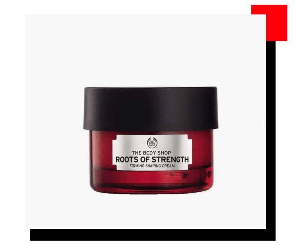 crema roots of strenght