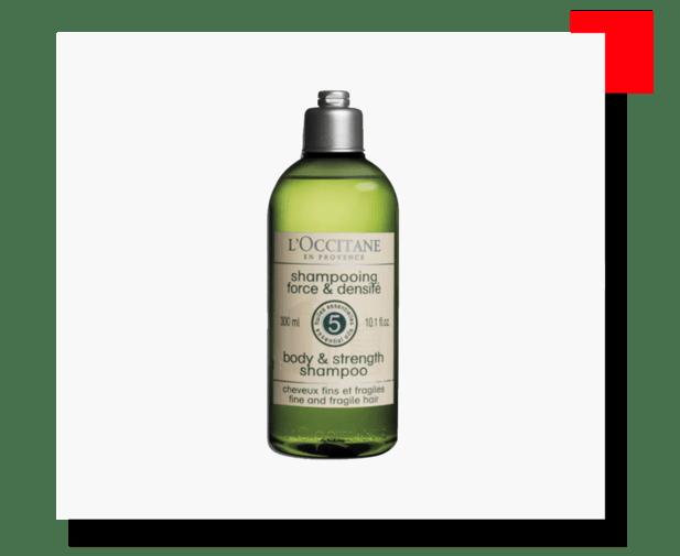Shampoo L' Occitane