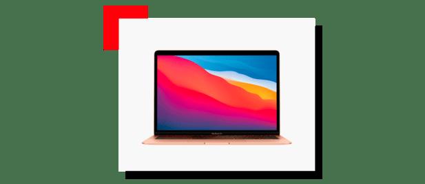 que notebook comprar macbook air