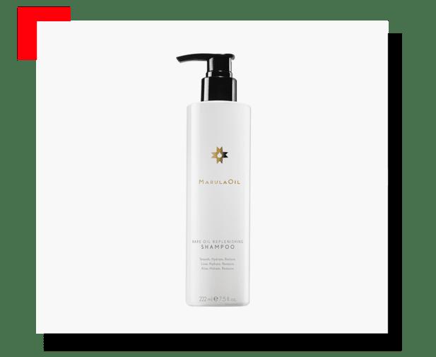 Shampoo MarulaOil