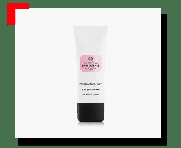 crema skin defence